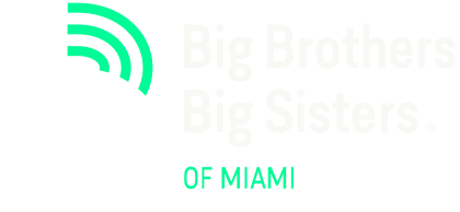 Logo for Big Brothers Big Sisters of Miami